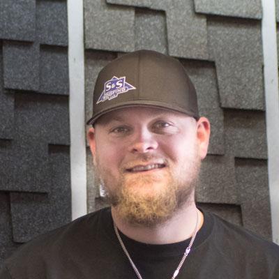 Owner Shane Dunlap